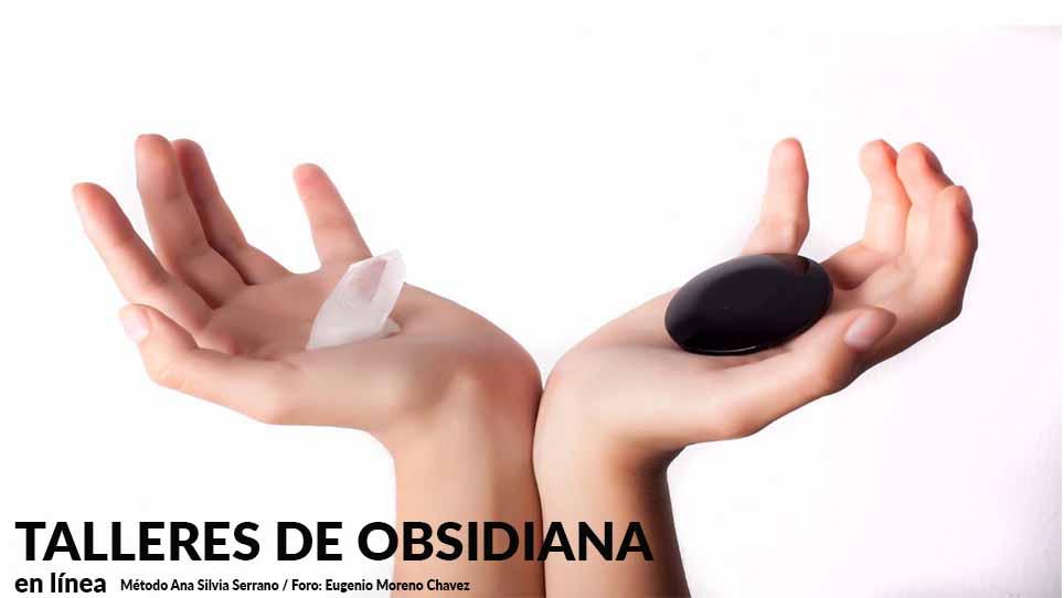 talleres de obsidiana en línea