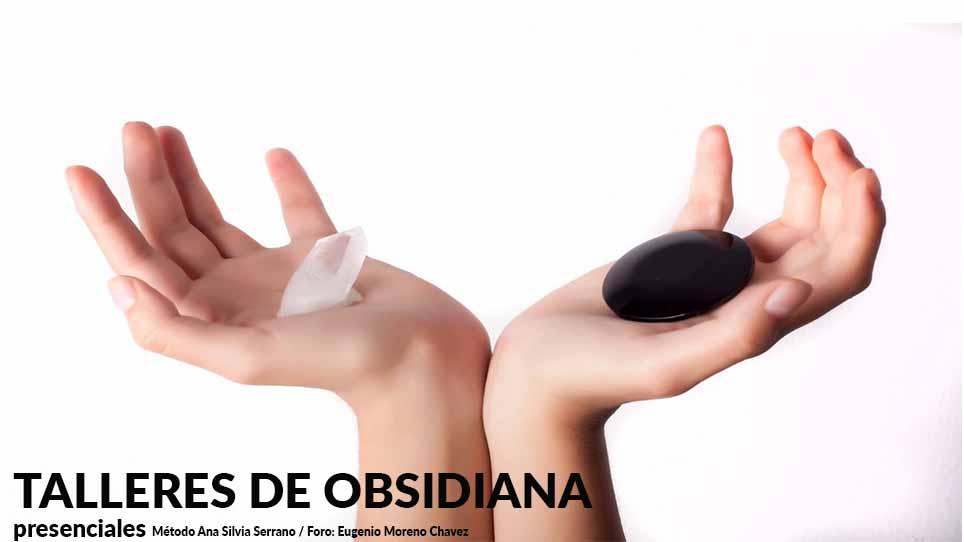 talleres de obsidiana