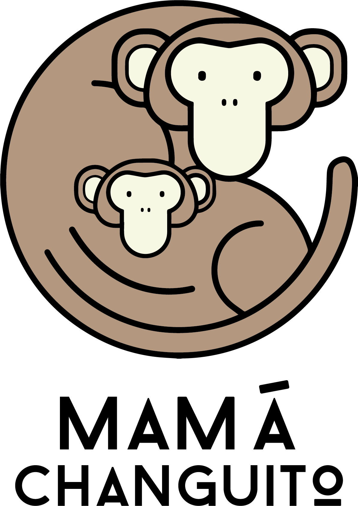 Logo Mamá Changuito