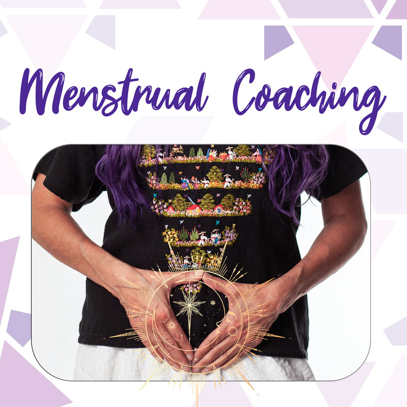mesntrual coach